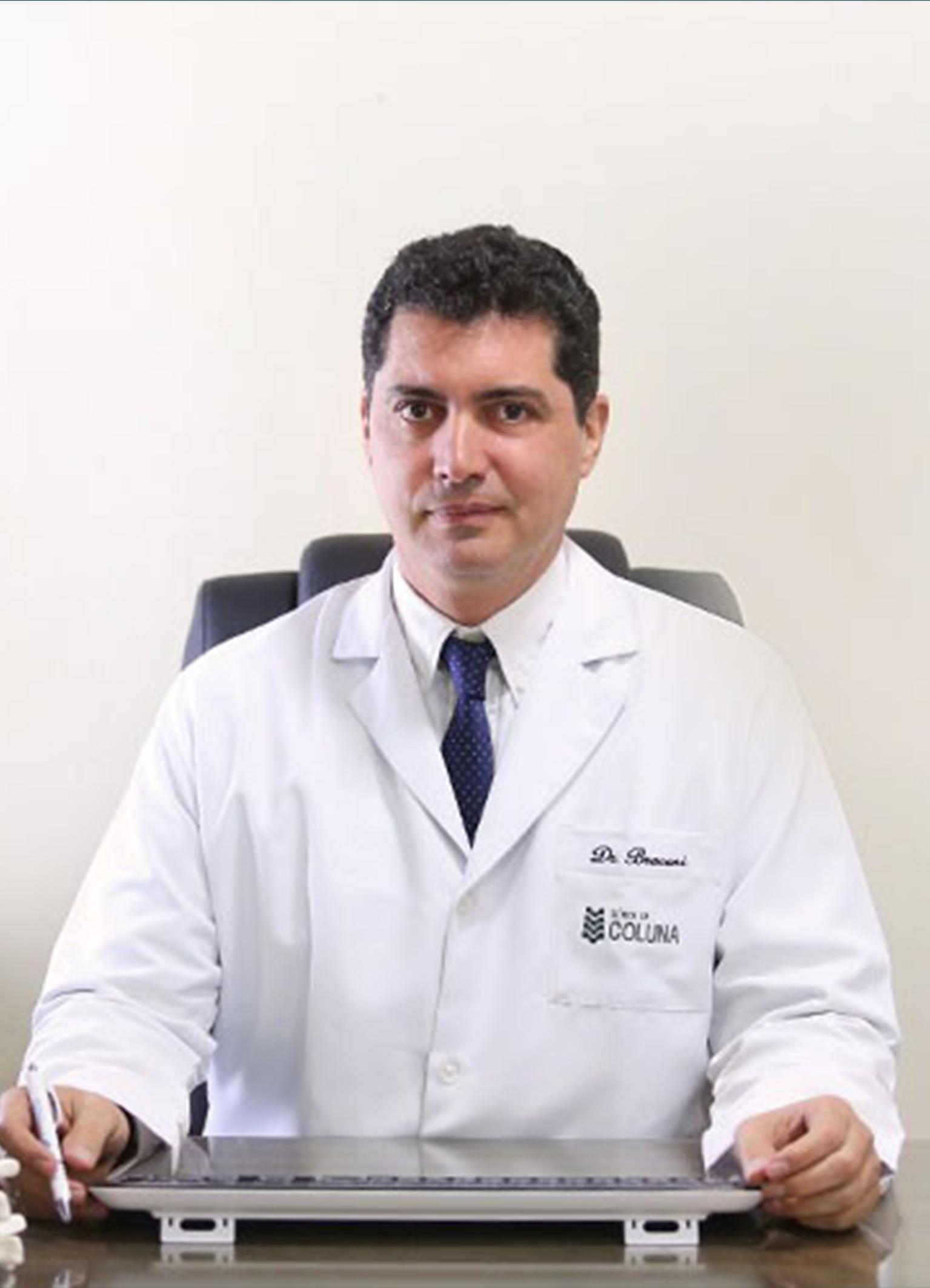 Dr. Antonio Carlos Monteiro Braconi